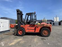 Podnośnik do kontenerów Linde H150 - 15 Ton Forklift - DPX-99516