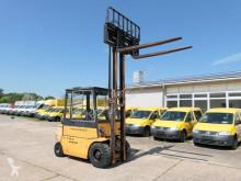 Empilhador diesel Still R60-40 4-Ventil Hubhöhe 3,3m