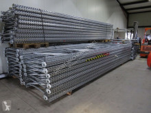 Otros materiales 6m hoog 105 cm breed zou goed als nieuwe otro material de almacenaje usado