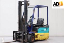 Komatsu FB18 chariot électrique occasion