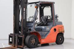 Toyota 8FG40N Forklift used