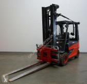 Linde E 40/600 HL/388 el-truck brugt