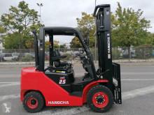 Hangcha XF25 nieuw diesel heftruck