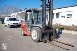 柴油叉车 Manitou Chariot MSI 25 D