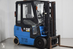 Wózek podnośnikowy Caterpillar EP25KPAC używany