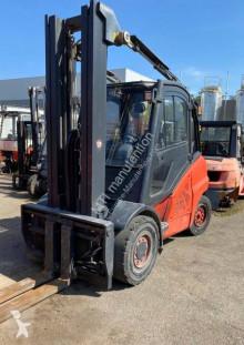 Fenwick H50D used diesel forklift