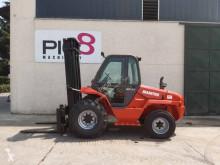 Vysokozdvižný vozík dieselový vysokozdvižný vozík Manitou MC50 Powershift