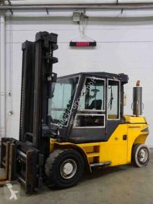Jungheinrich DFG670 Forklift used