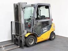 Jungheinrich TFG 425 SP-470DZ plynový vozík použitý