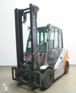 Empilhador diesel Still RX 70
