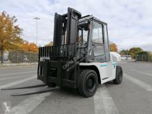 TCM FD60Z8 carrello elevatore diesel usato