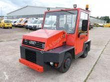 Diesel vagn MAFI MT5 / 65 AHK SFZ 2-Wege-Druckluftanlage