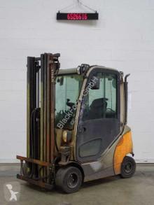 Still rx70-20t Forklift used