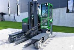 Diesel vagn Combilift