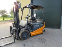 Chariot électrique Still R60 35 heftruck elektrische met lepelversteling