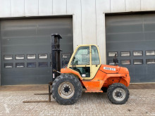 Manitou M30-4 Rough Terrain Forklift chariot diesel occasion