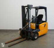 Jungheinrich EFG 218 K el-truck brugt