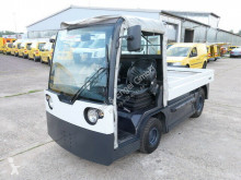 Empilhador diesel Still R08 - 20 SCHLEPPER - Batterie 41/2014
