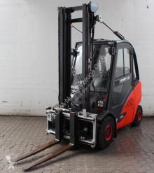 Linde H30 chariot à gaz occasion
