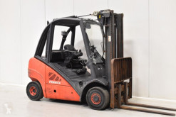 Linde Dieselstapler H 25 D H 25 D