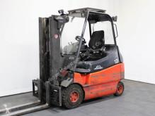 Linde E 25-02/600 336 el-truck brugt