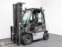 Diesel heftruck Nissan Y 1 D 2 A 25 Q