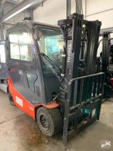 Toyota Traigo 30 chariot électrique occasion