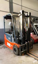 Vysokozdvižný vozík elektrický vysokozdvižný vozík Toyota Traigo 15 - 7FBEST15