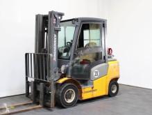 Jungheinrich TFG 425 GE170-470DZ plynový vozík použitý