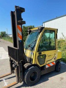 Hyster H4.0FT-5 H4.0ft chariot diesel occasion