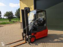 Linde e16 heftruck elektrische zeer goed elektrikli forklift ikinci el araç