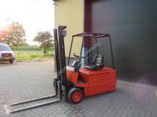 Linde e16 heftruck elektrische accu bouwjaar 2020 chariot électrique occasion