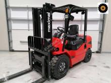 Empilhador elevador Maximal FD30T empilhador diesel novo