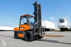 Diesel vagn Toyota 02 5FD 35 / 4000 kg / 4500 hubhöhe /6 ZYL diesel
