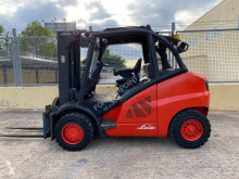 Linde H50D Container specif. chariot diesel occasion