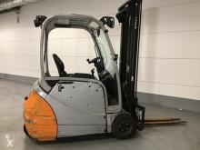 Still Forklift used