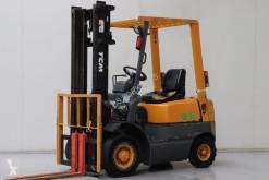 Carrello elevatore TCM FHD15Z8 usato