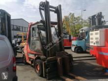 Fenwick H60D used diesel forklift