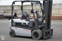 Nissan GQ02L30CU Forklift used