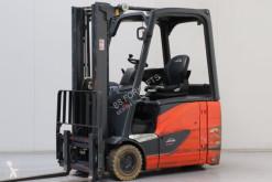 Linde E16H-02 Forklift used