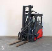 Linde E 18/386-02 EVO chariot électrique occasion