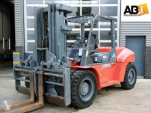 Heli CPCD-100 used diesel forklift