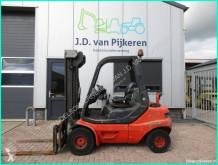 Diesel heftruck Linde H30D-03 3t Perkins diesel + sideshift
