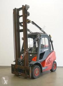 Chariot à gaz Linde H40