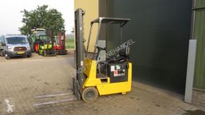 Chariot électrique Pimespo heftruck elektrische accu bj 2020 met 3 deligemast