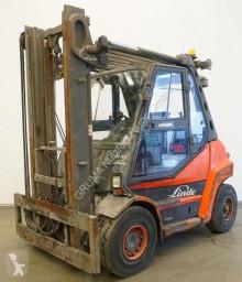 Linde H 70 D/396-02 chariot diesel occasion