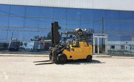 Chariot diesel Caterpillar Royal diesel forklift truck Hyster-Toyota
