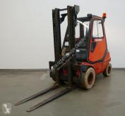 Diesel vagn Linde H30