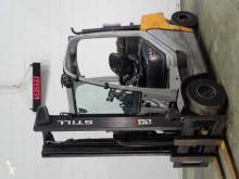 Vysokozdvižný vozík Still rx70-30t ojazdený