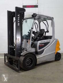 Vysokozdvižný vozík Still rx60-50 ojazdený